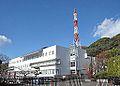 Kobe City Okuhirano Water Purification Plant.JPG