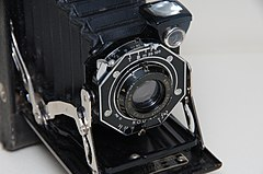 Kodak junior six-20 series II front closup.jpg