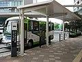 Kokusai Kogyo Bus 746 at Musashi-Urawa Station 02.jpg