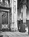 kolom 20 west-zijde - amsterdam - 20012612 - rce
