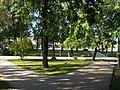Kopjafa a parkban, 2018 Balatonlelle.jpg