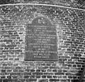"""Korenmolen """"De Windvang, gedenksteen - Goedereede - 20079228 - RCE.jpg"""