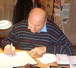 Alexander Korzhakov - Korzhakov in 2010