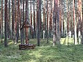 Krasny Bor, Karelia, memorial cemetery (2018-08-04) 05.jpg