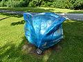 Krautkopfplastik DGZfP Steinheilstrasse Ismaning 12.07.2013.JPG