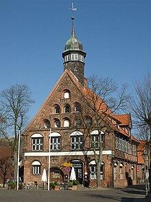 Kirche Krempe