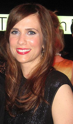 Wiig in May 2008