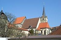 Kronach - Stadtpfarrkirche St. Johannes der Täufer.jpg