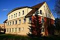 Kuldiga Alternative Primary school - panoramio.jpg
