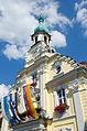 Kulmbach, Rathaus, 003.jpg