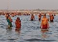 Kumbh Mela 2019, India (47281641211).jpg
