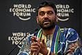 Kumi Naidoo - World Economic Forum Annual Meeting 2011.jpg
