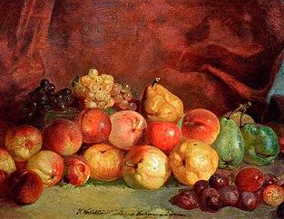 Still Life (Fruits)