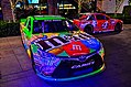 Kyle Busch 18 and Harvick 4 (23416070952).jpg