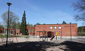Kytöpuiston Koulu