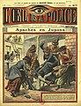L'Œil de la police n° 6 (1908) Apaches en jupons.jpg