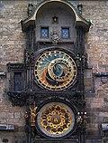L' orologio della città vecchia - Praga.jpg