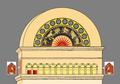 L'horloge de Ridwan à Damas.png