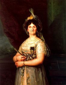 López y Portaña - Maria Luisa of Parma, Royal Palace of Madrid.jpg