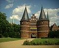 Lübeck Holstentor 1.jpg