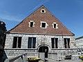 LIEGE Ancienne Halle aux Viandes rue de la Halle 1 (6-2013) P1080348.JPG