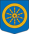 LVA Vecpiebalgas pagasts COA.png