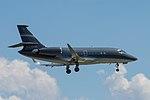 LX-EVM Dassault Falcon 2000LX F2TH - SVW (27976706900).jpg
