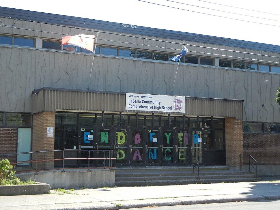 LaSalle Community Comprehensive High School