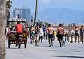 La Vila Olímpica del Poblenou, Barcelona, Spain - panoramio (4).jpg