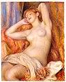 La baigneuse endormie (1897) par Auguste Renoir (A).jpg