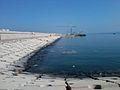 La grande jetée (MOULEY YOUSSF) du port de casablanca.jpg