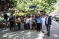 La poeta Concha Méndez y la arquitecta Matilde Ucelay serán recordadas en jardines de Chamberí 05.jpg