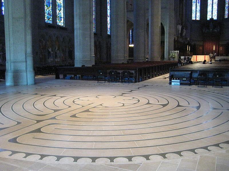 ファイル:Labyrinth.JPG