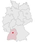 Asperg - Lurer Platz - Niemcy
