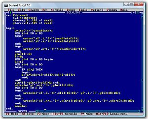C++ wikipedia.