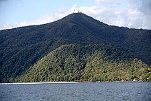 Shikotsu-Tōya National Park - Wikipedia