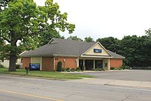 Lake Trust Credit Union branch office Ann Arbor Michigan.JPG