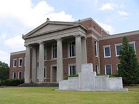 Comitatul Lamar, Georgia - Wikipedia