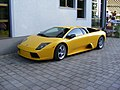 Lamborghini Murcielago front left2.jpg