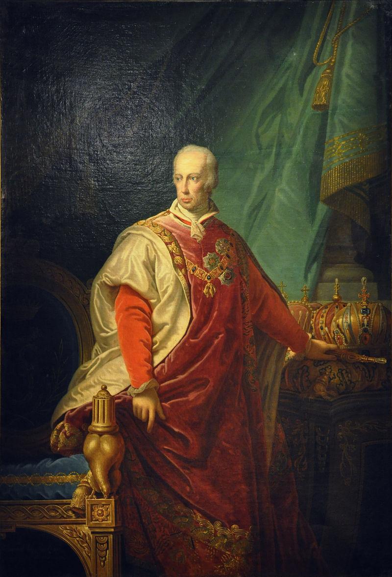 Lampi dJ Franz II Goldenes Vlies.jpg