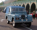 Land Rover 59 HOX, 2005 HCVS London to Brighton run.jpg