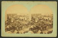 Landing of the Villard and Rufus Hatch party at Bismarck, D.T. (Dakota Territory), Sept. 5 - 83, from Robert N. Dennis collection of stereoscopic views.png