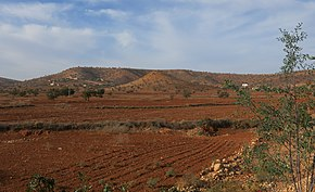Landscape east of Biougra.JPG