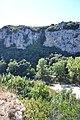 Landscape in Gorges de l'Ardèche.jpg
