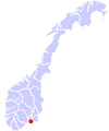 Larvik location.png