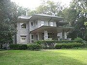 Latham-Baker House (Greensboro, North Carolina) 1