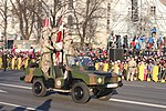 Latvian Independence Day military parade 374 (26707406971).jpg