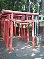 Le Temple Shintô Futagawa-hachiman-jinja - Le Temple Shintô Inari-jinja.jpg