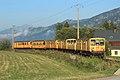 Le train jaune au PN 32 (2) par Cramos.jpg