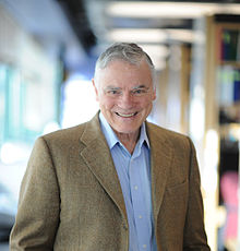 Lee Hood, MD, PhD, President and Co-found of the Institute for Systems Biology.jpg